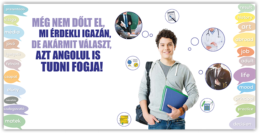 Bilingual Középiskolai Program